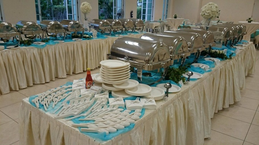 Catering Culture - Singapore Mini Buffet Set